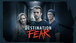 Destination Fear 2019