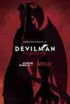 Devilman Crybb
