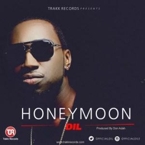 DiL - HoneyMoon (Prod. by Don Adah)