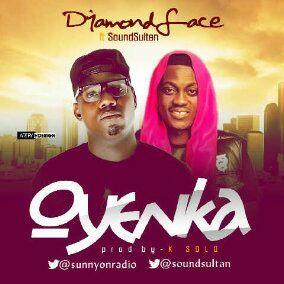 Diamond Face - Onyenka Ft. Sound Sultan