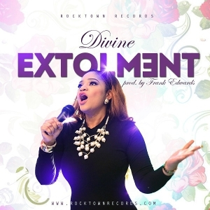 Divine - Extolment (Prod by Frank Edwards)