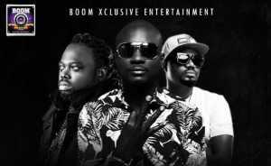 Dj Boombastic - Triple Threat FT Dj Jimmy Jatt & Dj Humility