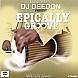 Dj Deedon - Epically Groove Mix