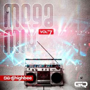Dj HighBee - Mega Mix Vol. 8