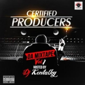 Dj Kentalky - Certified Producers Mix (CPM)