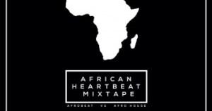 Dj Sketch - African Heartbeat Mix
