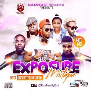 Dj Smark - Exposure Mix