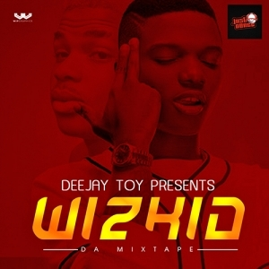Dj Toy - Besr of Wizkid Mix (@DjToyJustDance @wizkidayo)