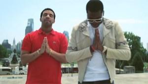 Drake - Charged Up (Meek Mill & Funk Flex Diss)