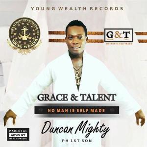 Duncan Mighty - Obianuju remix