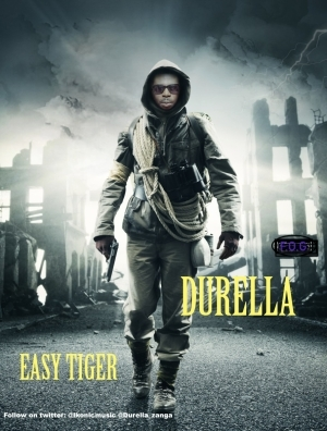 Durella - Easy Tiger