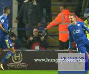 EPL VIDEO: Leicester City vs Chelsea 2-1 2015 All Goals & Highlights 2015