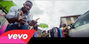 VIDEO: Yemi Alade ft. Selebobo – Tangerine
