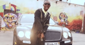 VIDEO: Okyeame Kwame ft. J Martins – Try Another Time