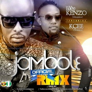 Eddy Kenzo - Jambole (Remix) Ft. Kcee