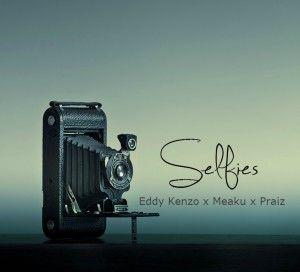 Eddy Kenzo - Sefies Ft. Eddy Kenzo, Praiz & Meaku