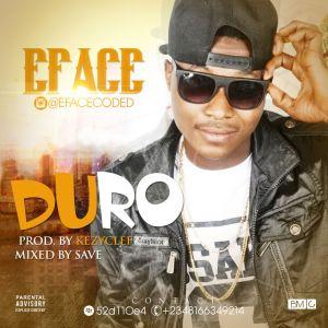 Eface - Duro