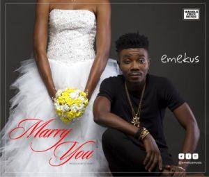 Emekus - Marry You