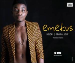 Emekus - Original Love