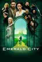 Emerald City SEASON 1