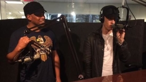 Eminem - Sway In The Morning (Freestyle)