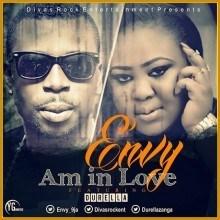 Envy - Am In Love Ft. Durella