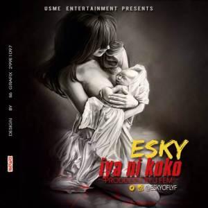 Esky - Iya Ni Koko