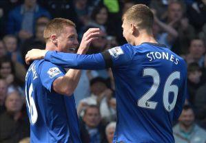 Everton 3 - 0 Manchester United (Premier League) Highlight
