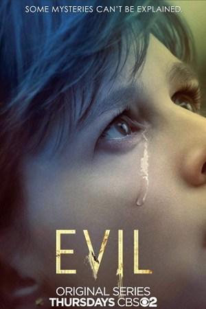 Evil S01E10 - 7 SWANS A SINGIN