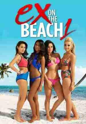 Ex On The Beach SEASON 7