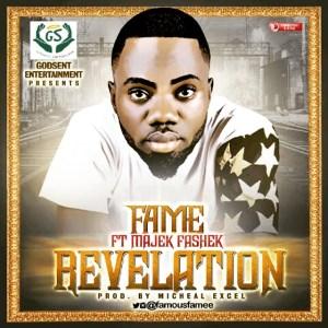 Fame - Revelation