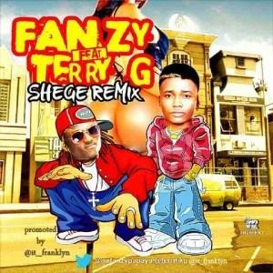 Fanzy Papaya - Shege Remix Ft. Terry G