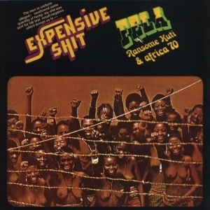 Fela Kuti - Expensive Shit (ThrowBack Song)