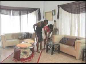 Extended Family Episode 4 [1st Quarter](Bovi Ugboma)