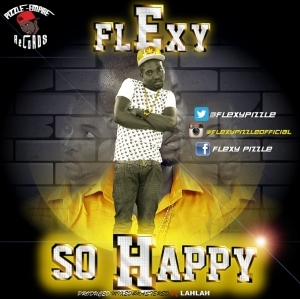 Flexy - So Happy (Prod. by Lah Lah)