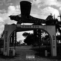 Coke Zoo BY French Montana