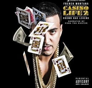 French Montana - I Ain't Gonna Lie Ft. Lil Wayne