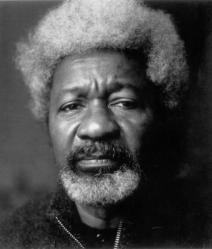 Video: Wole Soyinka Affirmingly Says Christianity & Islam Are Both Foreign Impositions