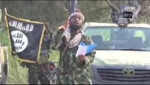 Full Video Released: Abubakar Shekau Saying He is still Alive