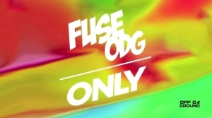Fuse ODG - Only (Prod. by KillBeatz)