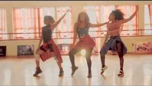 G.G.G Dance Crew – Show by Victoria Kimani (Dance Cover)