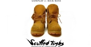 GUNPLAY - Scuffed Timbs Feat. Rick Ross
