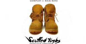 GUNPLAY - Scuffed Timbs Feat. Rick Ross