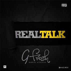 Gabriel Afolayan - Real Talk