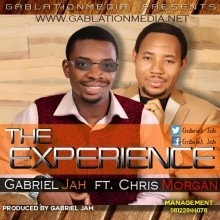 Gabriel Jah - The Experience ft. Chris Morgan