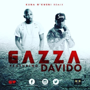 Gazza - Kuna M'Kweni (Remix) ft. Davido