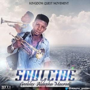 Geeblex Aidepha Macrae - Soulcide ft. Fanex
