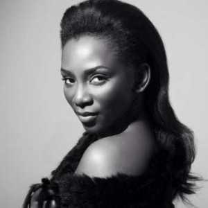 Genevieve Nnaji - Sharon Stone