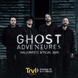 Ghost Adventures: Serial Killer Spirits  Season 1 Episode 4