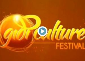 GidiCulture - Festival 2015 (Soundtrack)